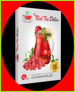 how to lose 14lbs in just 14 days with red tea detox