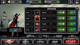 Stickman Legends v1.4.7 Mod Apk (Unlimited Gold+Coins)