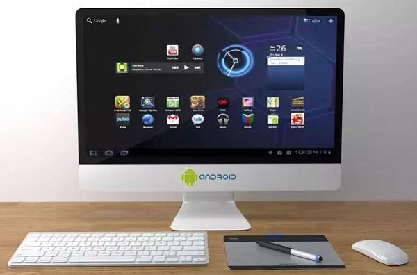 5 Emulator Terpopuler Sebagai Aplikasi Android Untuk PC Komputer