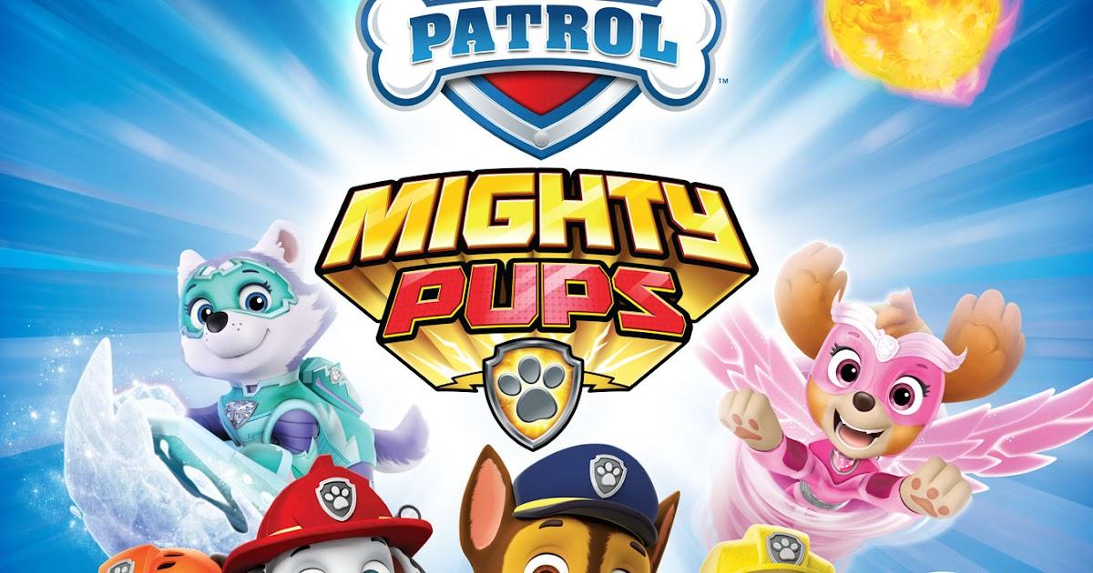 NickALive!: Nickelodeon Latin America to Debut 'Paw Patrol