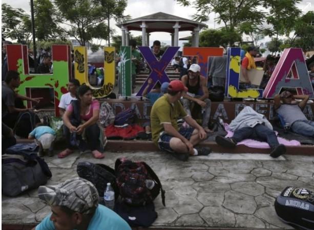 Desisten 110 hondureños de solicitud de refugio
