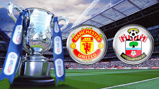 Prediksi Manchester United vs Southampton - Final EFL Cup 26 Februari 2017