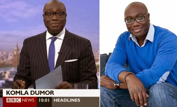 komla dumor dead bbc focus on africa