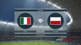 اون لاين مشاهدة مباراة إيطاليا وبولندا بث مباشر 07-09-2018 دوري الامم الاوروبي اليوم بدون تقطيع