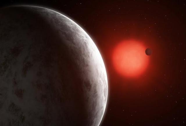 Εντοπίσθηκε πολύ κοντινό ηλιακό σύστημα στη Γη