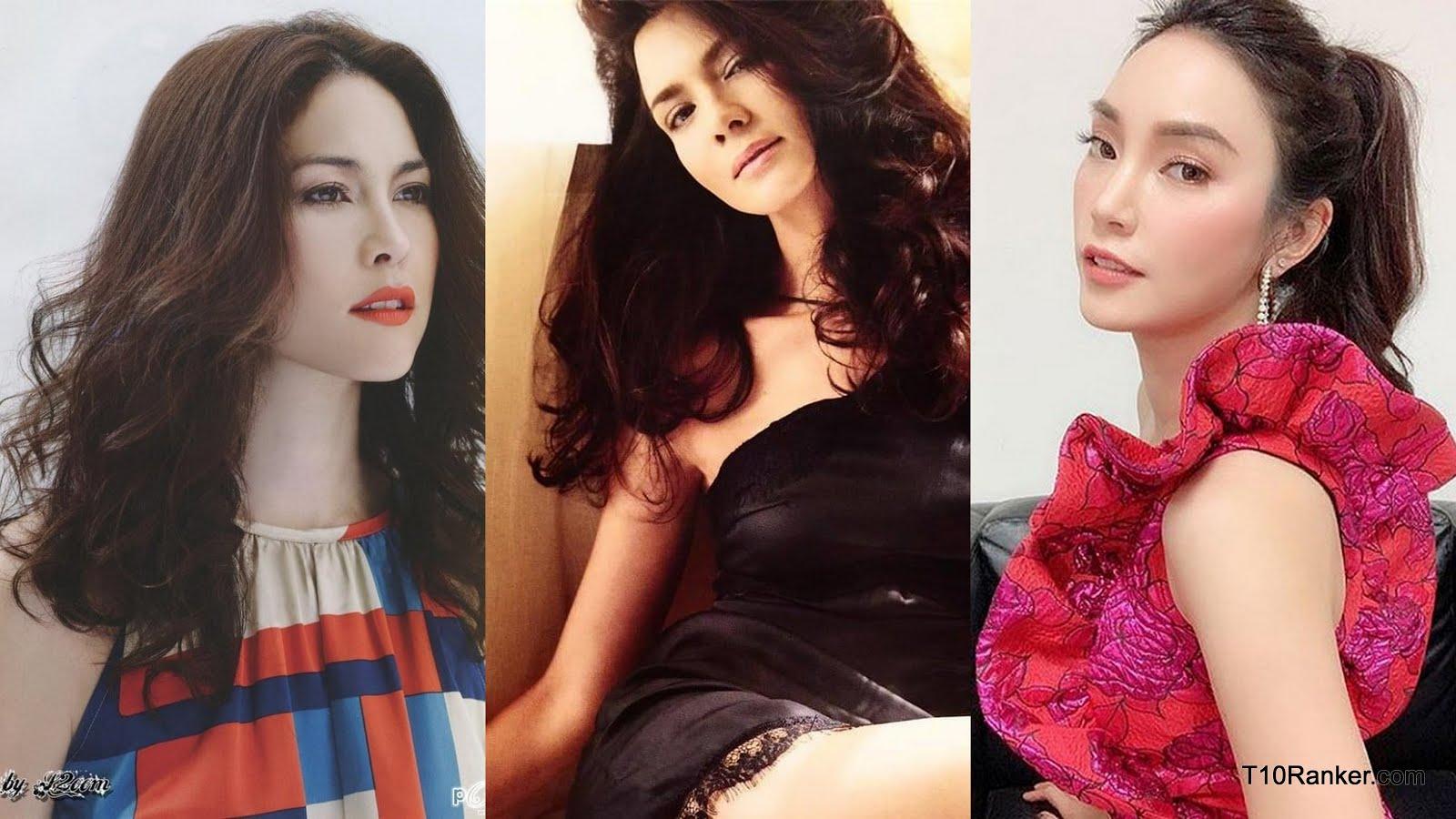Most beautiful hot women