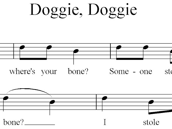 Doggie Doggie Decoding