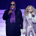 MADONNA AND STEVIE WONDER PAY TRIBUTE TO PRINCE AT 2016 BILLBOARD MUSIC AWARDS