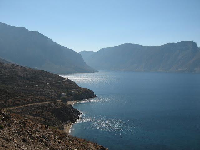 eborias Kalimnos Adası