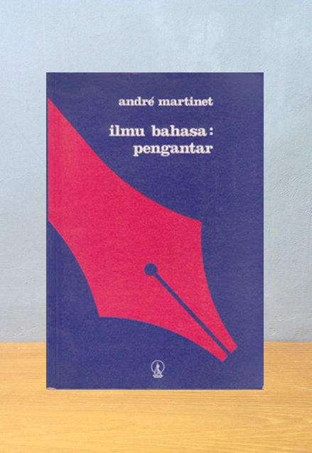 ILMU BAHASA: PENGANTAR, André Martinet
