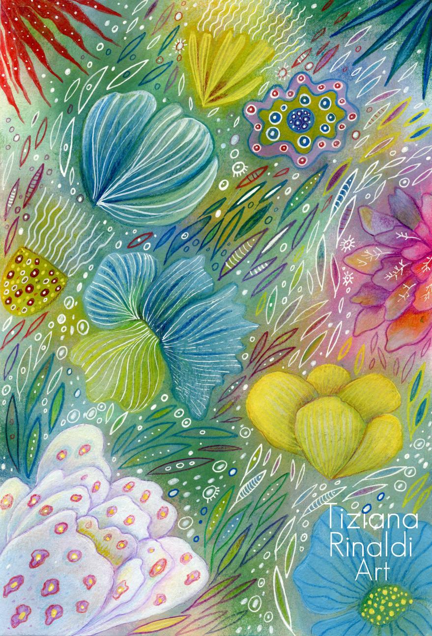 Tiziana Rinaldi Art