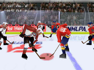 NHL 97 PC Game Free Download