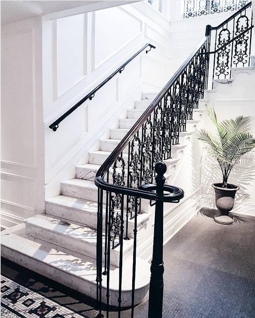 101 planos de casas dise os de una escalera con estilo - Escaleras para casas modernas ...