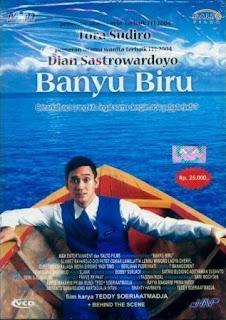 Download Film Banyu Biru (2004) DVDRip