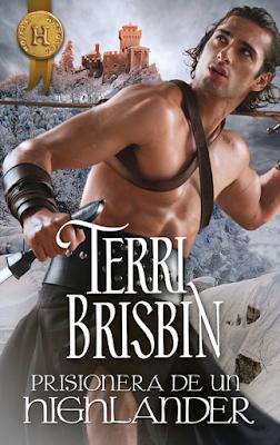 Terri Brisbin - Prisionera De Un Highlander
