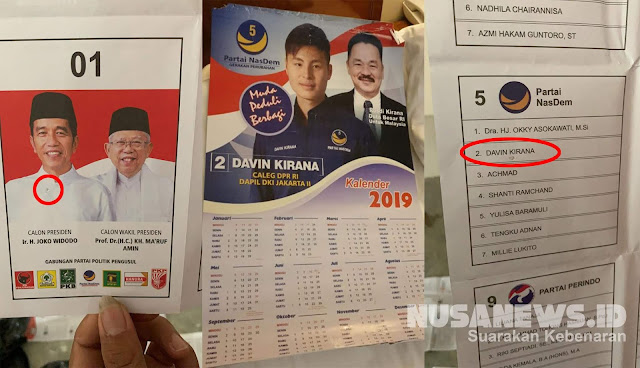 KPU Minta Bantuan Rusdi Kirana Terkait Pemilu di Malaysia