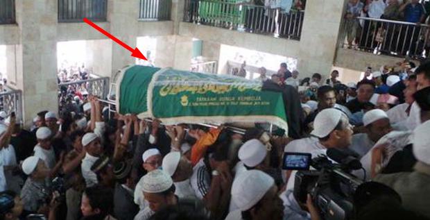 Bukan 'RIP' dan Bukan Pula 'Almarhum', Inilah Bacaan yang Disunnahkan untuk Orang Islam Wafat