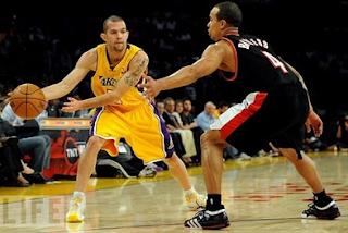Macam Macam Teknik Dasar Dalam Permainan Bola Basket