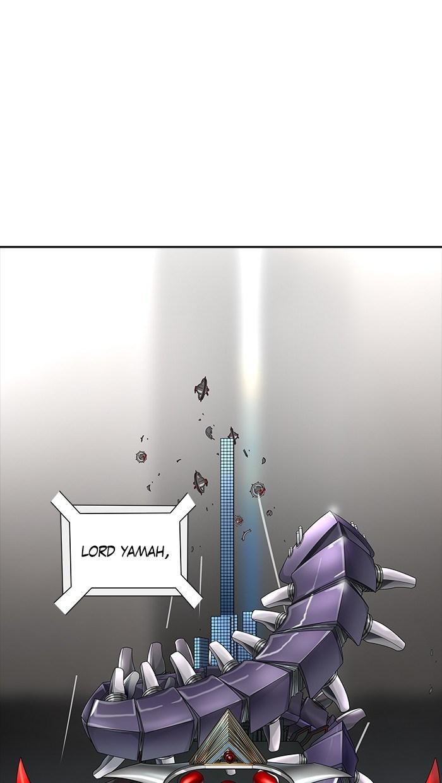 Webtoon Tower Of God Bahasa Indonesia Chapter 481