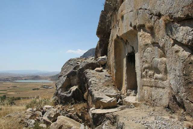 Roman emperor's summer palace discovered in southern Turkey