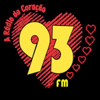 Rádio 93 FM - Alagoinhas/BA