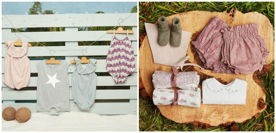 Mode: Nicoli printemps/été