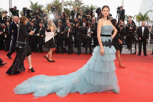 Canne film festival