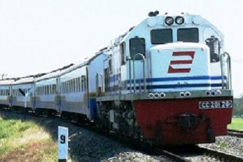 Panduan mudah membeli dan memesan tiket kereta api di stasiun kereta