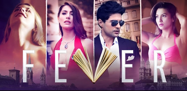 Fever 2016 Full Hindi Movie Watch Online in hd