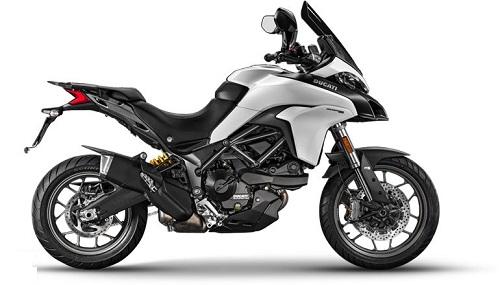 Harga Dan Spesifikasi Ducati Multistrada 950