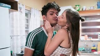 """Malhação: Anjinha e Cléber brigam feio após """"traição"""""""