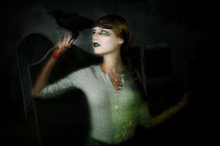 cerita mistis kisah misteri hantu kuntilanak horor nyata