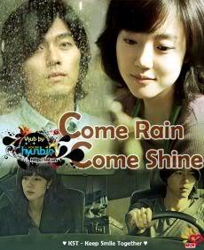 Xem Phim Come Rain, Come Shine 2011