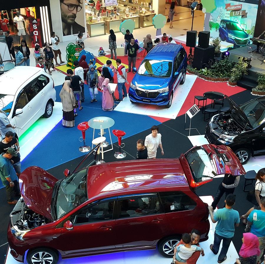 Foto Mobil Grand New Veloz Toyota Price Harga Avanza Dan Di Kota Daftar