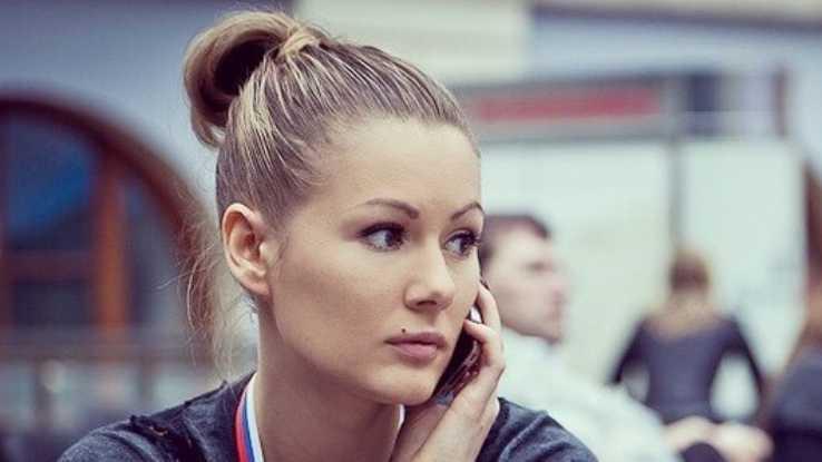 Maria Kozhevnikova