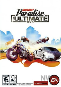 Burnout Paradise The Ultimate Free Xbox 360