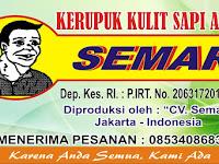 Download Contoh Spanduk Kerupuk.cdr
