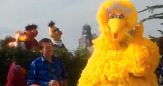 Summertime im Sesame Street Mashup von Mylo the Cat | DJ Jazzy Jeff and The Fresh Prince
