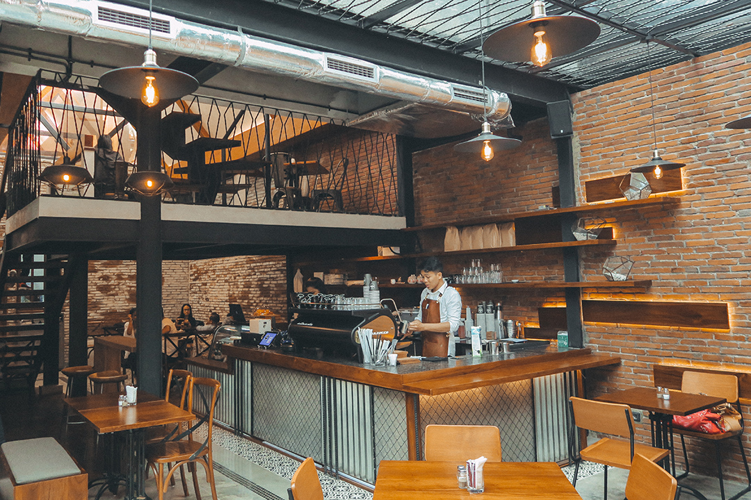 Pison Coffee Jakarta Senopati Eatandtreats Indonesian Food And Travel Blogger Based In Jakarta