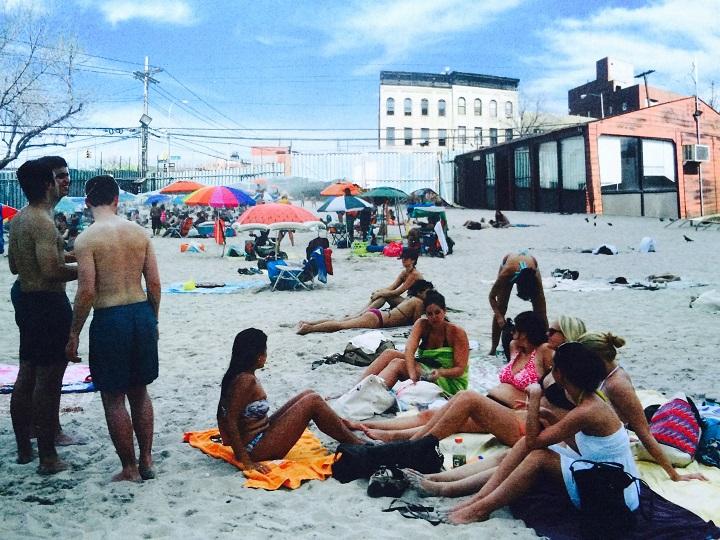 Rockaway Beach To Citi Field