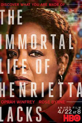 The Immortal Life of Henrietta Lacks (2017) Sinopsis