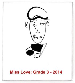 3rd Grade Art Appreciation: Pablo Picasso