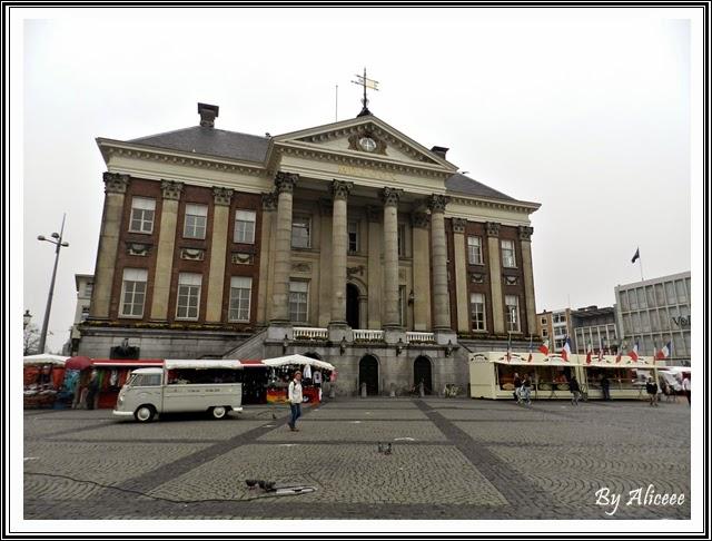 olanda-groningen-oras-centru