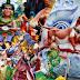 Καρναβάλια 2017 και Καθαρή Δευτέρα: Τα έθιμα σε όλη την Ελλάδα