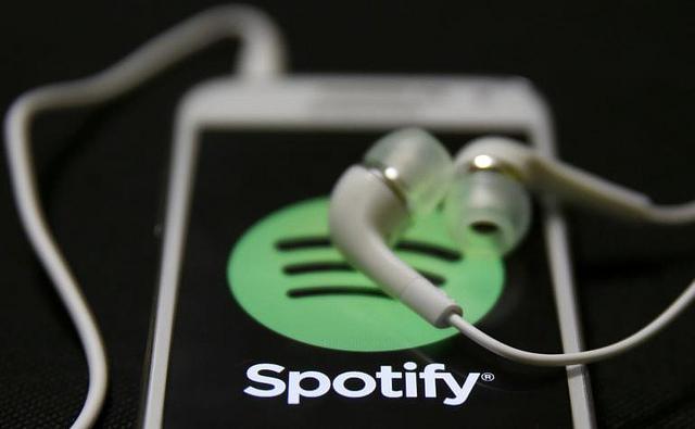 سبوتيفاي تطلق رسميا خدماتها الموسيقية في المنطقة العربية