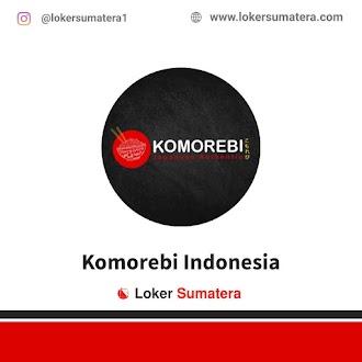 Komorebi Indonesia Pekanbaru