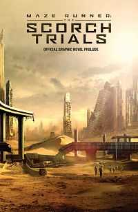 Maze Runner The Scorch Trials (2015) Movie Download 400mb
