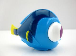 finding dory swigglefish baby little dory