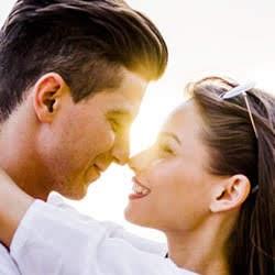 霊視で伝える結婚相手