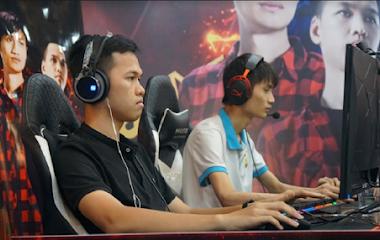 [AoE] Diễn đàn AoE Trung Quốc: Sôi sục vì kèo đấu Long-Ngư vs Ma Tước-Hồng Anh, BiBi bất ngờ bị lôi vào